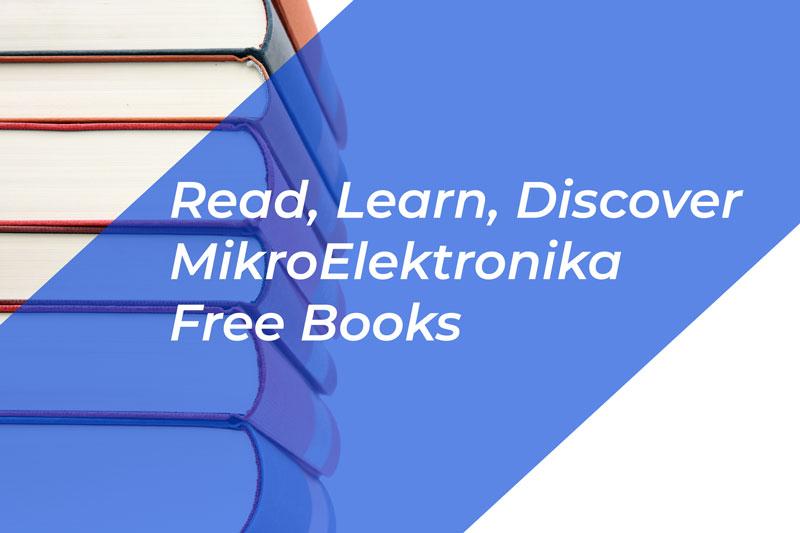 Free ebooks banner